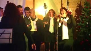Gospel Cividale Gubana 2017 www.gubanaday.it Video