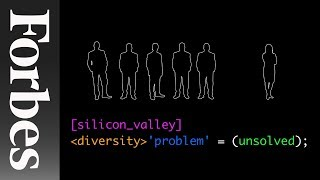 Why Is Silicon Valley So Slow At Becoming More Diverse?