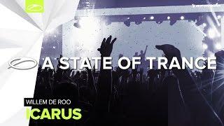 Video Willem de Roo - Icarus (Extended Mix) download MP3, 3GP, MP4, WEBM, AVI, FLV Juli 2018