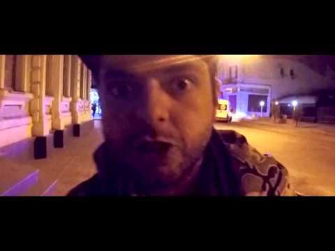 Улицы душат краской (2014) umbrellaproduction кипишrecords - Umbrella MC ft Spoony Playa (22) - радио версия