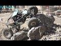 4x4 rock crawlers prototypes eurotrial spain 2018