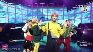 BTS 'Go Go' Comeback Show [ Mirrored ]