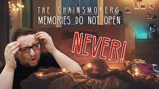 Baixar (ОБЗОР АЛЬБОМА) The Chainsmokers - Memories... Do Not Open