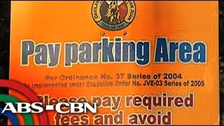 TV Patrol: Ordinansa ng San Juan sa pay-parking zones, aamyendahan