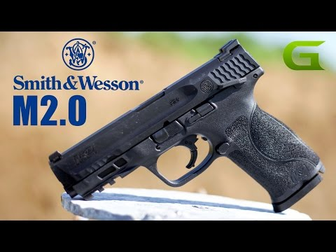 Smith & Wesson M2.0 Review