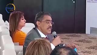 فيديو| ضياء رشوان يشكك فى «مراسلون بلا حدود»