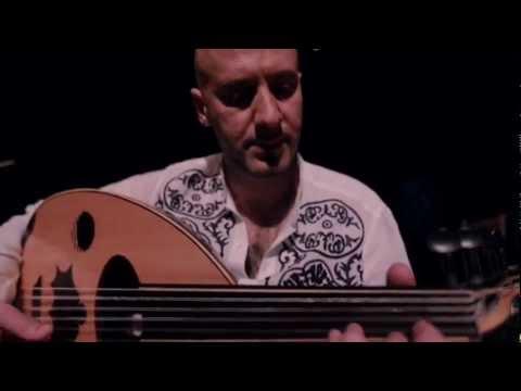 Sadiq Jaafar - Moments - صادق جعفر و الليالي العربية - لحظات