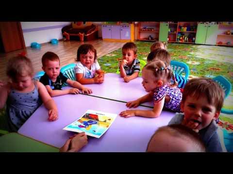 знакомство с профессиями в начальной школе