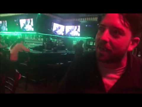 Boneclinks and Ice Poseidon at a Karaoke Bar 1/3