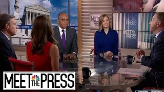 Full Panel: 2020 Democrats Debate Electability Or Big Ideas | Meet The Press | NBC News