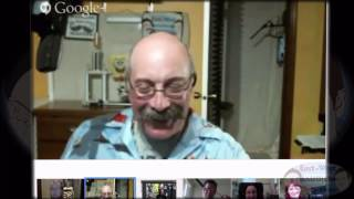 EWABS Ep. 107 Hangout!  August 26th, 2013
