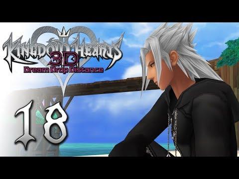 Rêve ou réalité ? | Kingdom Hearts : Dream Drop Distance HD #18