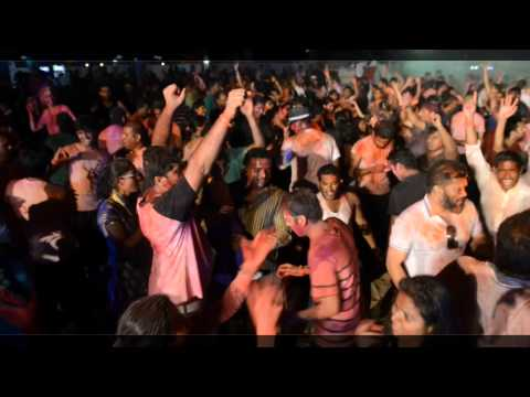 RANG BARSE 2014 - PROMO - MARCH 28TH 2014, DOHA MARRIOTT