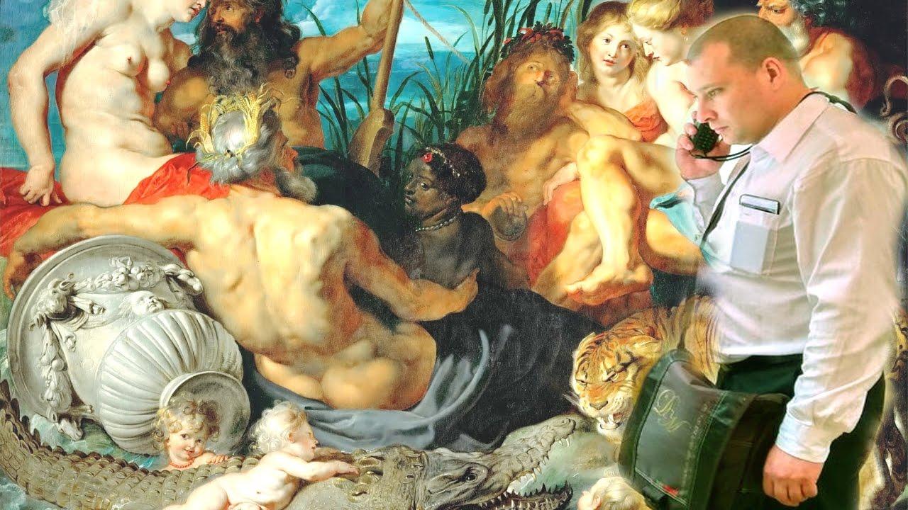 фото картины рубенс