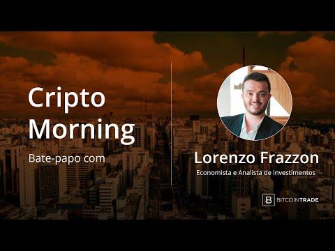 Cripto Morning - O Bitcoin e as altcoins vão continuar subindo? - 15/04
