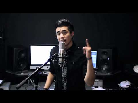 Best Love Song Cover (T-Pain ft. Chris Brown)- Joseph Vincent & Jason Chen