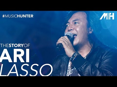 The Story of Ari Lasso