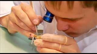 Академия Времени + Премьера Eberhard, ремонт часов в Тюмени(, 2013-06-26T16:45:16.000Z)