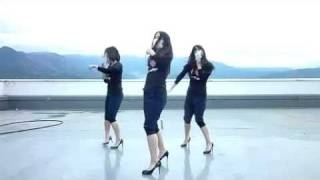 【Perfume】スパイスをジャージで踊ってみた!【Mamume】 thumbnail