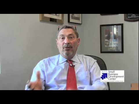 WL Concepts: Owner Bill Levine -- Being an Entrepreneur