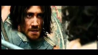 Принц Персии Пески Времени  Русский трейлер 2010