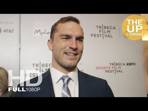 Adam Dirks interview on Bethany Hamilton: Unstoppable at Tribeca Film Festival 2018 premiere