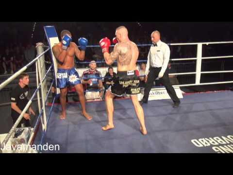 7 Frederic Langwagen vs Thomas Weiss  91kg Fight Arena 26 14 9 2013) Mikenta