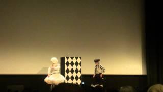 [LBM 2012] Cosplayauftritt - Black Butler