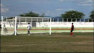 Vellys (Remanso-BA) 3 x 0 Dom Inocêncio (PI) - Segundo Gol