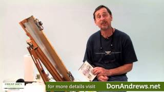 Don Andrews - Don's DVD's