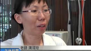 【教育】參訪洗腎中心 見苦知福啟善念