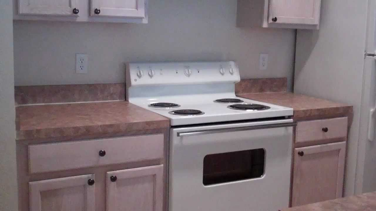 Estates At Maitland Summit Apartments Orlando 1 Bedroom Baldwin Floorplan Youtube