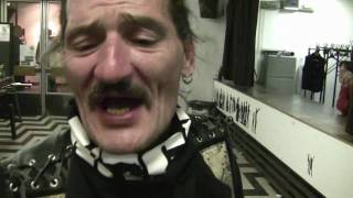 Troll TV - Rockfater és Bőr Gyula