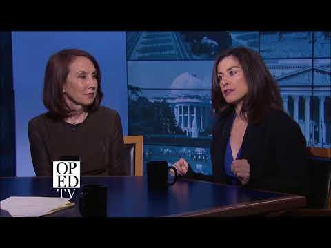 Bob Herbert's Op-Ed.TV: Sexual Assault with Dorchen Leidholdt & Sonia Ossorio