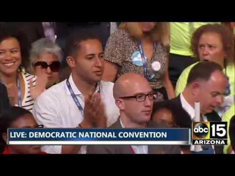 FULL: GET IT! Reverend William Barber - Democratic National Convention