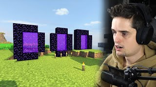 Narcisme en oplossingen in Minecraft