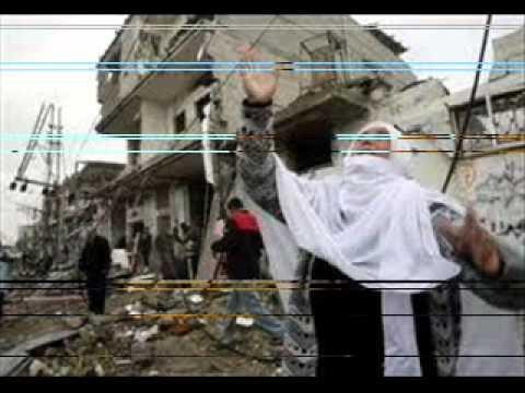 AER - For gaza & peace