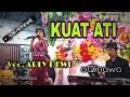 Kuat Ati Voc. Arly Dewi _ Cover Live Oqinawa _ YM MJ
