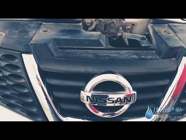 Hatay LPG Nissan Juke 8 Enjektör 4 Silindir Lpg Uyumu ?| İstanbul Lpg Hatay Antakya