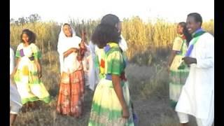 | Eritrean Music | Abrehet Birhane - Shewit Lemlem - Traditional Song