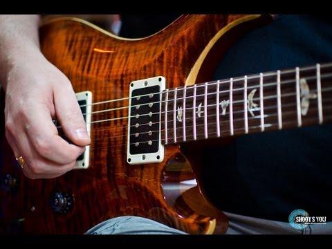 2013 PRS Custom 22 - YouTube