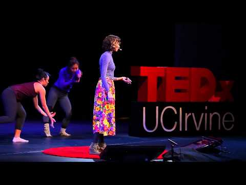 I Believe in the Power of Dance | Cara Scrementi | TEDxUCIrvine