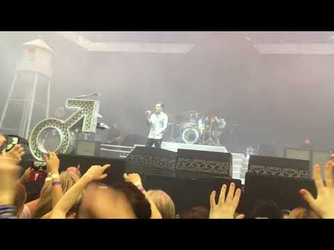 The Killers - Mr Brightside (Live at Manchester Arena)