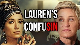 Breaking News: LAUREN DAIGLE'S CONFESSION & CONFUSION | Something Strange is happening in the Church Video