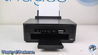 Epson Expression Home XP2100 Printer Review