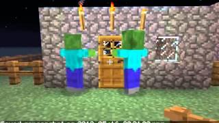 Секреты и баги в Minecraft 1 5 2 и ниже