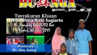 BUNGA musik Muskurane ilham gumilang karaoke