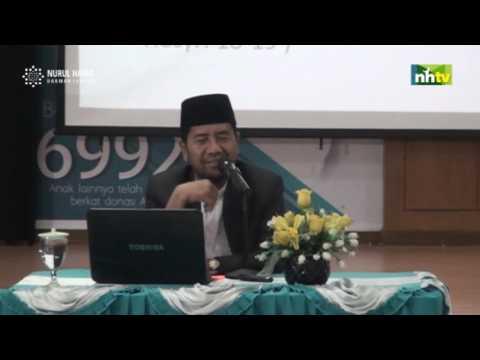 Muhasabah Akhir Tahun ~ KH. Abdurrahman Navis, Lc