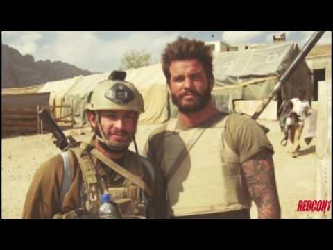 Redcon1 duces Navy Seals Ryan Bates & Brandon Cruz