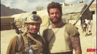 Redcon1 Introduces Navy Seals Ryan Bates & Brandon Cruz